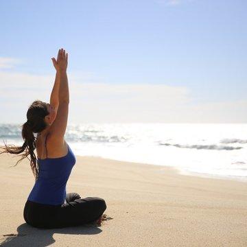 Baja 26 Day Yoga Teacher Training-November