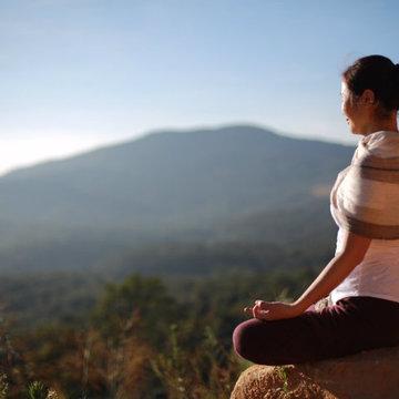 Yoga & Meditation May 7 – 13, 2018