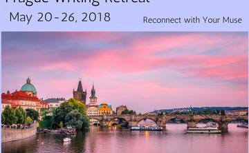 Prague Writing Retreat