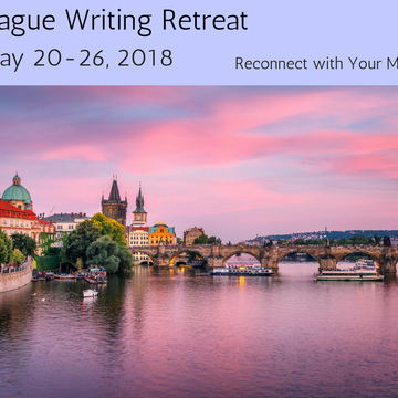 Prague Writing Retreat