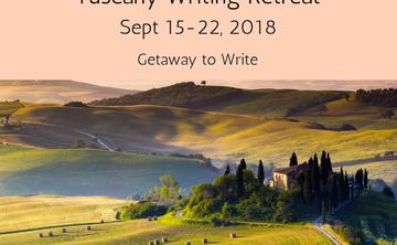 Tuscany Writing Retreat