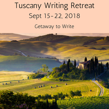 Tuscany Writing Retreat