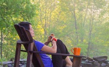 Spiritual Writing & Reflection Yoga Retreat