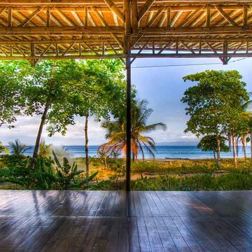 200 HOUR YOGA TEACHER TRAINING IN COSTA RICA