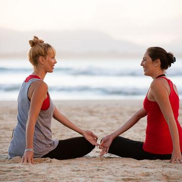 8 Day Yoga and Health Retreat – November 2018
