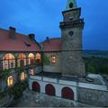 Castle Hotel Hruba Skala, Chechia
