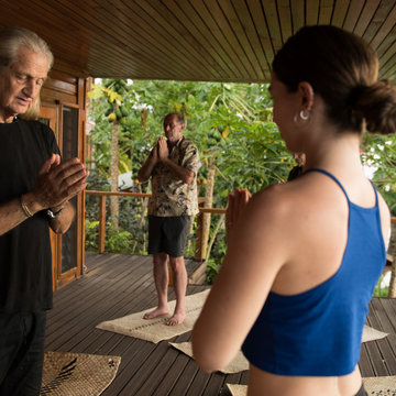 The Heart of Yoga: 200 Hour Teacher Training