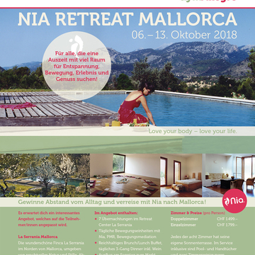 Nia Luxury Retreat Mallorca