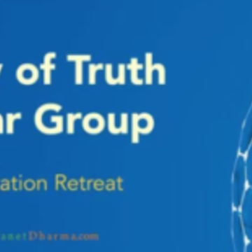 Body of Truth and Star Group May 4-19, 2018