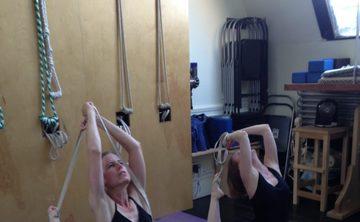 Iyengar Yoga Three Day Weekend Retreat