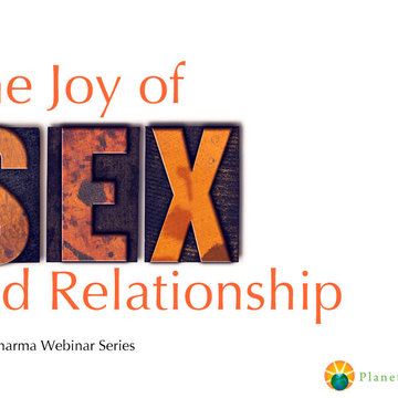 The Joy of Sex and Relationship | 4-week Online Event
