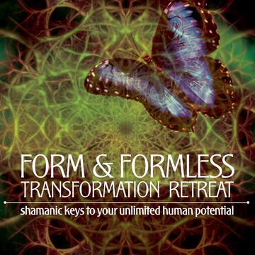 Colorado Form & Formless Transformation Retreat