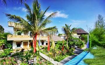 'Finding Strength through Relaxation' – Yoga Retreat Bali