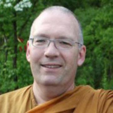 Bhikkhu Sukhacitto