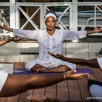 Banquet of Blessings 3-day Kundalini Yoga and Raw Food Retreat