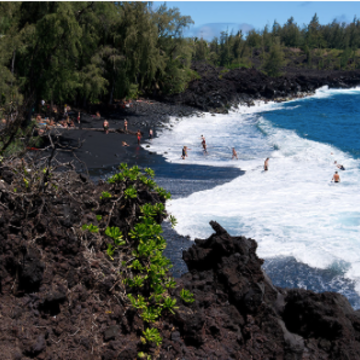 Hawaii Big Island Yoga, Wellness & Spiritual Retreat : March 2018
