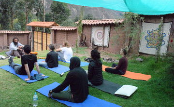 6 Day Ayahuasca Retreats