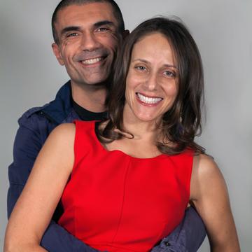 Erwan Davon & Alicia Davon