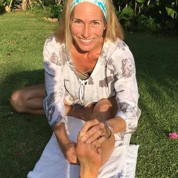 Exotic July 2018 Kauai Yoga Retreat