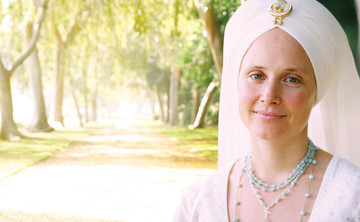Heart of the Universe: Chanting with Snatam Kaur