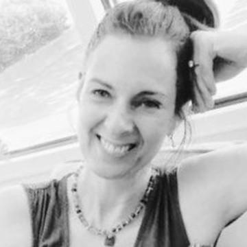 Jamie Goldberg – Writer and Yoga Instructor