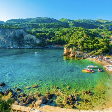 Corfu Yoga, meditation retreat (July 2018)