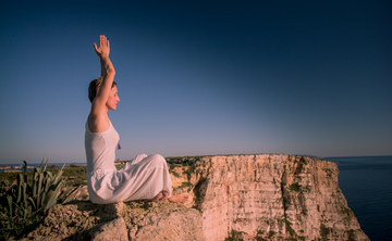 MOTHER NATURE'S CALLING - 7 days Hiking and Yoga Retreat in Gozo, Malta