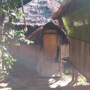 La Casa Pachamama