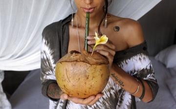 Detox and Yoga Retreat in Ubud, Bali