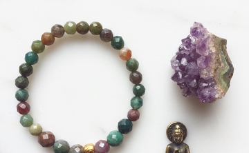 Creating Malas and Miracles Retreat
