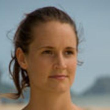 Justine Baruch