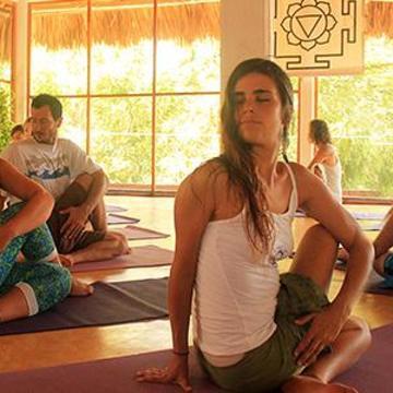 Hridaya Yoga Retreat: Module 1 Intensive