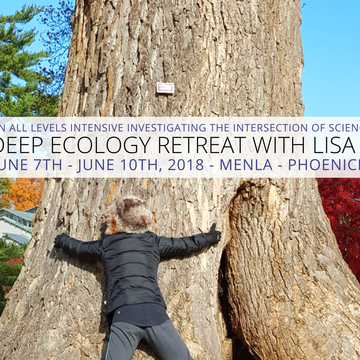 Deep Ecology Retreat