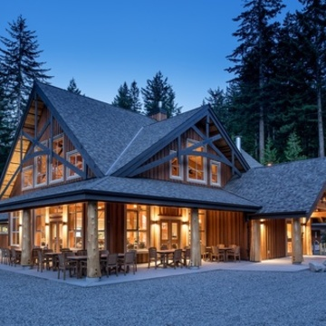 Loon Lake Retreat Center