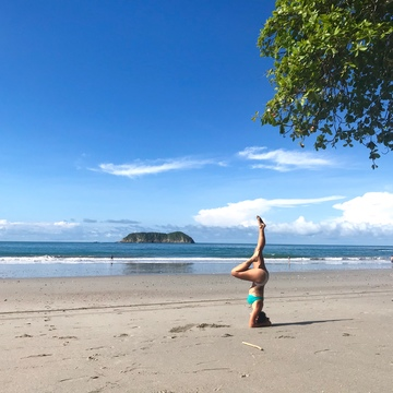 Hari OM Yoga and Ayurveda