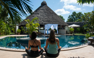 7 Day Luxurious Navutu Mind Detox Retreat - Siem Reap, Cambodia