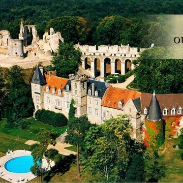 Chateau de Fere