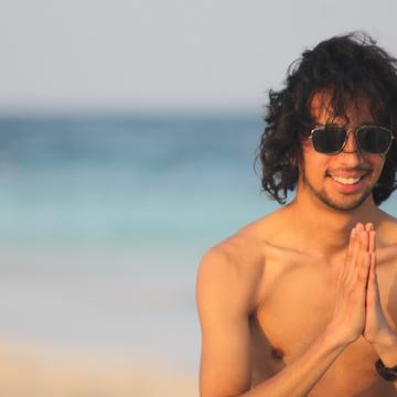 ALL INCLUSIVE! Yoga + Meditation + Volunteer work.