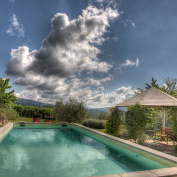 Power of Presence Retreat in a Tuscan Villa with Susan Urquhart-Brown and Christopher Brown