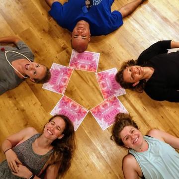 8 Day 100 Hour Yin Yoga Teacher Training in Tulum, Mexico