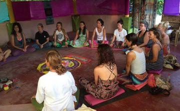 10 Day Yoga Retreat Svadhiyaya
