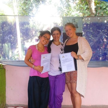 Healing Massage Therapist Certification Level 1