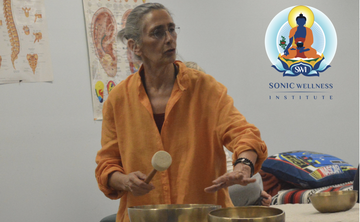 Tibetan Tones® Master Class & Teacher Training