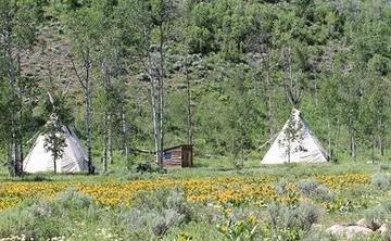 Rocky Mountain Retreat