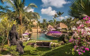 Live, Love, Sparke, 8 Day's Transformative Yoga Retreat in Tropical Ubud