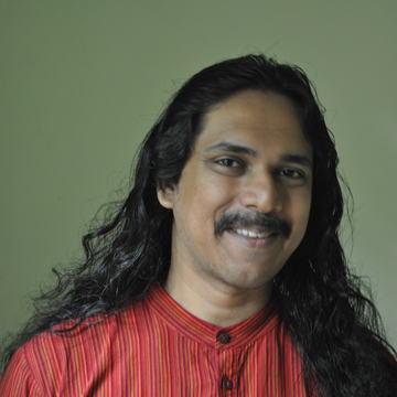 Dr. Rishi Sagar