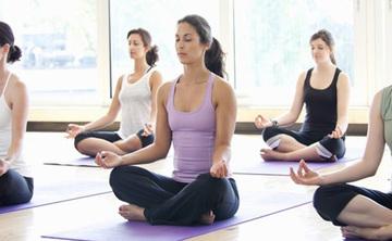 200 Hour Yoga Teacher Training in Rishikesh - Ekam Yogashala