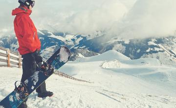 50% OFF Winter Yoga Retreat & Ski Holiday ( *Ski Package Optional)