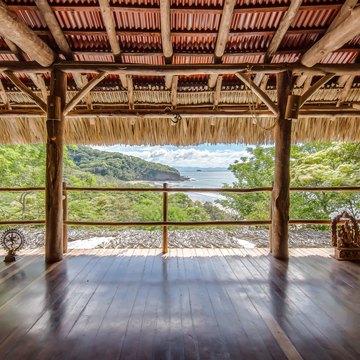 Yoga Beachfront Paradise Retreat Nicaragua