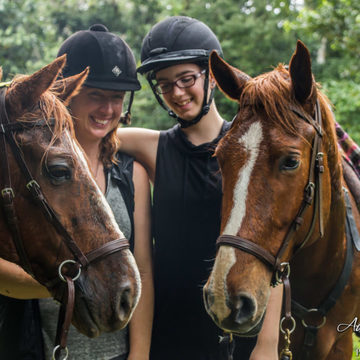 Horse and Yoga Retreat